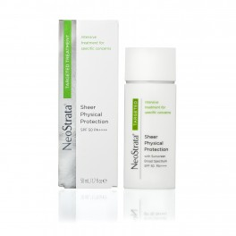 Ultra Sheer Physical Protection 50 SPF